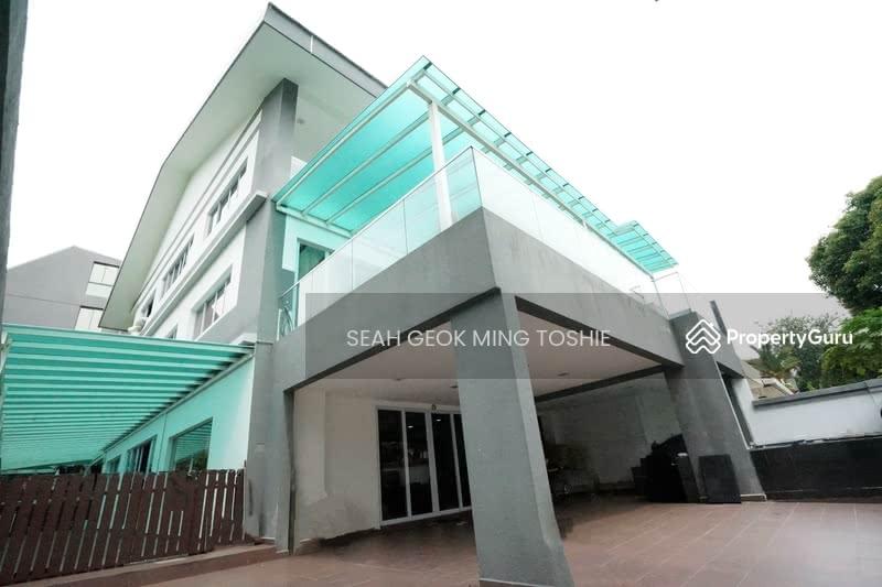 Freehold Semi-Detached in Kembangan Estate #129124962