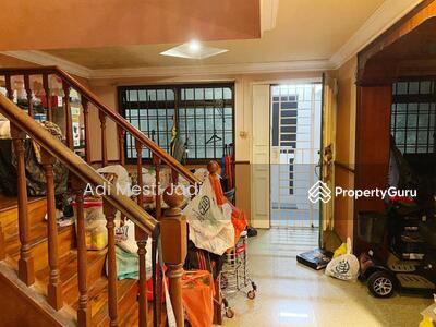 For Sale - 164 Jalan Teck Whye