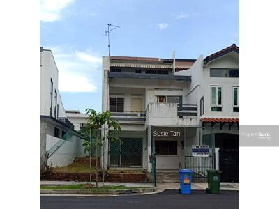 For Sale - ★ Corner Terrace for Rebuild ★ MIns Walk to MRT Station ★ BELOW VALUATION ★