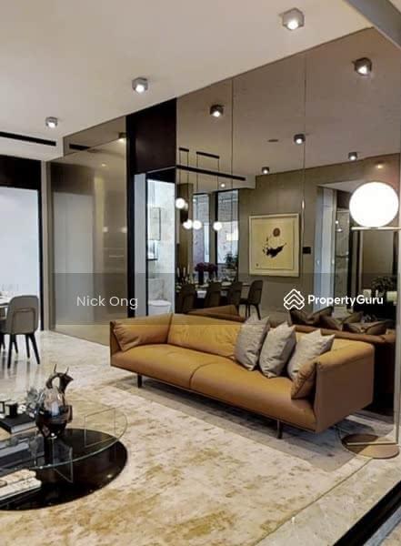For Rent - Martin Modern