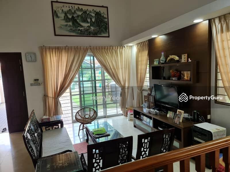 2.5 Storey Corner Terrace @ Countryside Road #130068334