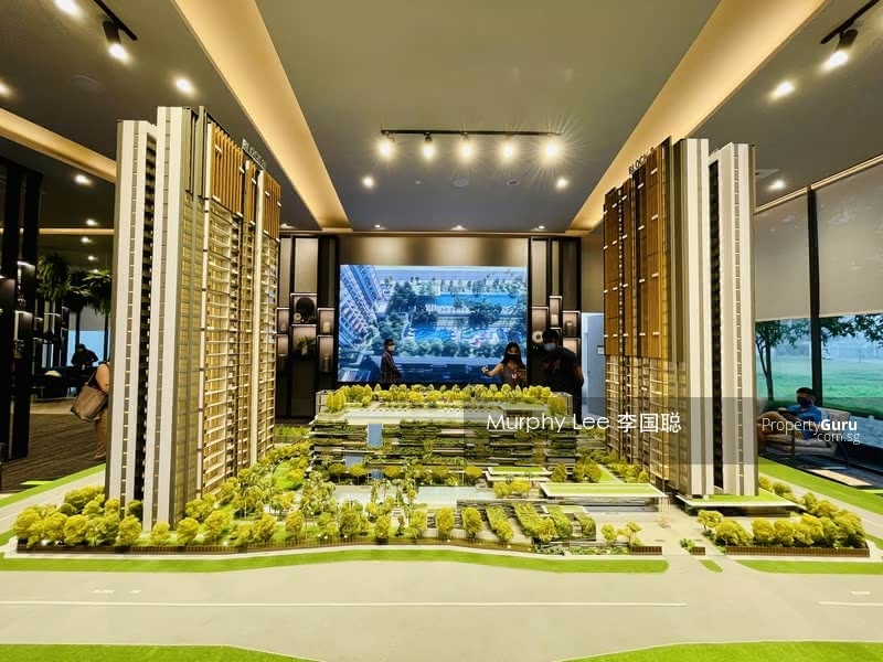 ✔ BEST D23 Modern Living in HEART of Hillview Most affordable Condo from $1,5xx psf!