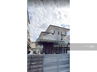 For Sale - Sennett Bungalow >5000sf land 300m to Bayshore MRT