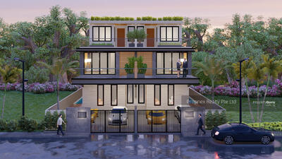 For Sale - Burghley Drive
