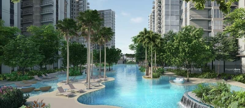 The Florence Residences #129171470