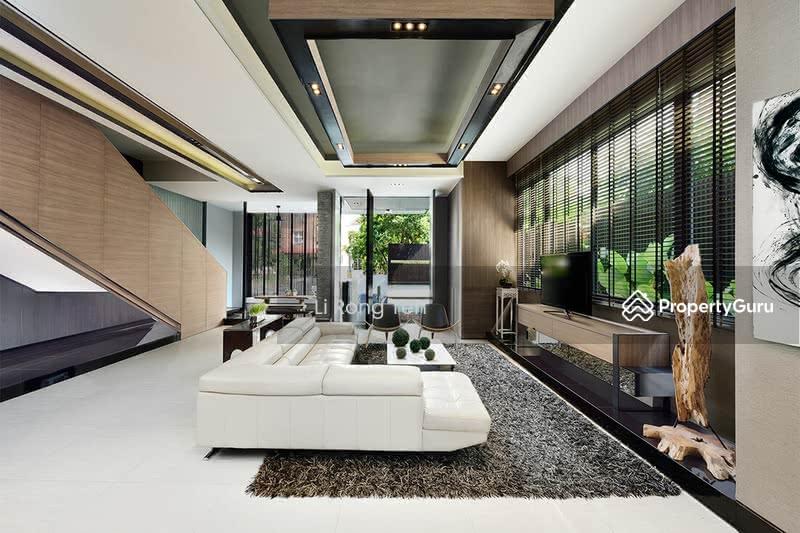 ❤️Luxury Impressive Architecture #129232370