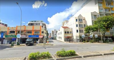 For Sale - Little India Shop Houses