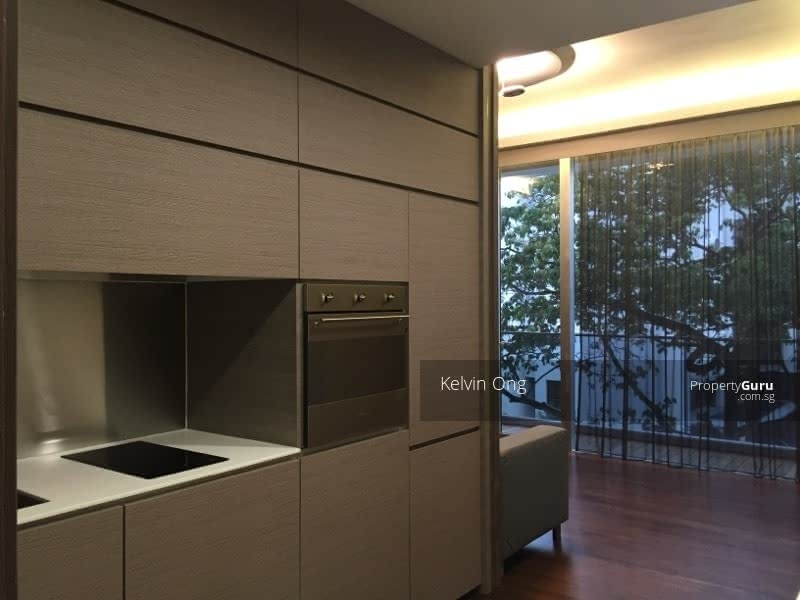 Seletar Park Residence #129191596