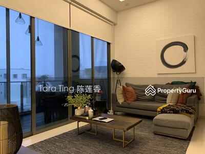 For Rent - Sunnyvale Residences