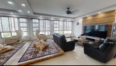 For Sale - 473C Upper Serangoon Crescent