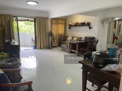 For Sale - 689 Jurong West Central 1
