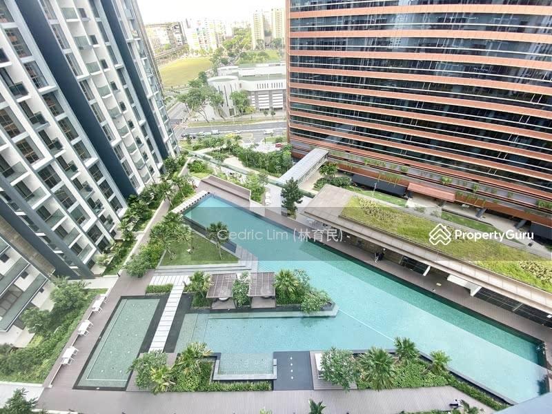 Park Place Residences #129678080