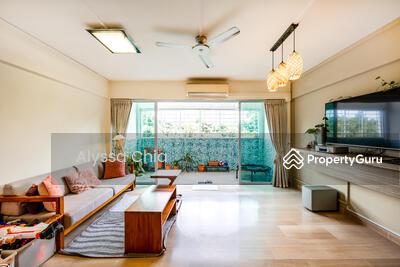 For Sale - 542 Bukit Batok Street 52