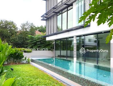 For Rent - Oei Tiong Ham Park Residences