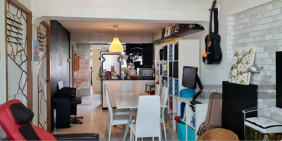 For Sale - 19 Ghim Moh Road
