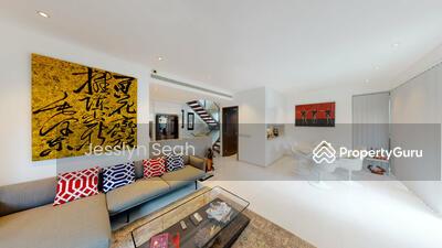 For Sale - Matlock Residences