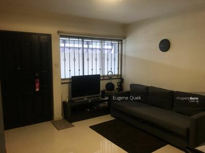For Rent - 13 Cantonment Close