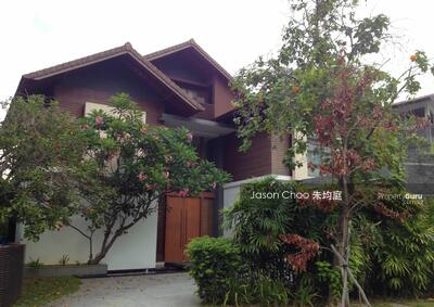 For Sale - 圣淘沙别墅
