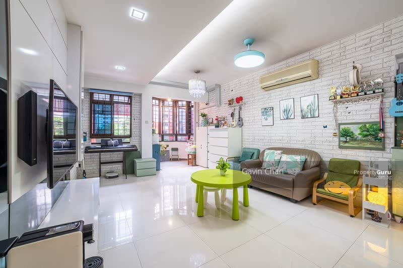 696 Jurong West Central 1 #129225428