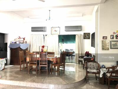 For Sale - ⭐️⭐️⭐️6 MIN WALK MRT KEMBANGAN 3 STOREY FREEHOLD BUNGALOW AGENTS & BUYERS WELCOME CALL DON 83331888