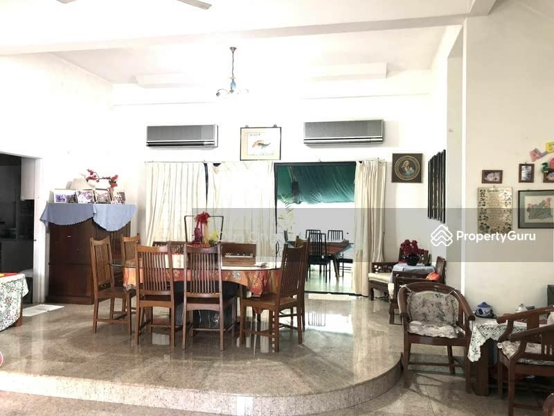 ⭐️⭐️⭐️6 MIN WALK MRT KEMBANGAN 3 STOREY FREEHOLD BUNGALOW AGENTS & BUYERS WELCOME CALL DON 83331888 #129225592