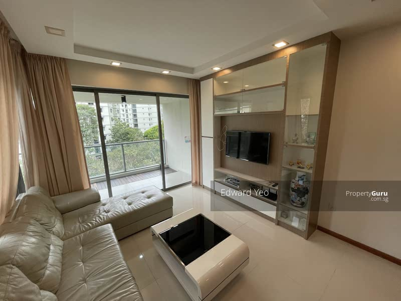 Double Bay Residences #129235912