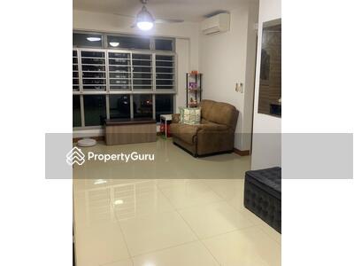 For Rent - 460 Segar Road