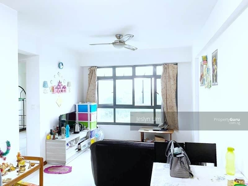 698C Jurong West Central 3 #129341400