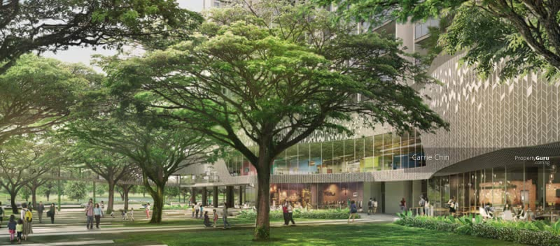 The Woodleigh Residences #129250726