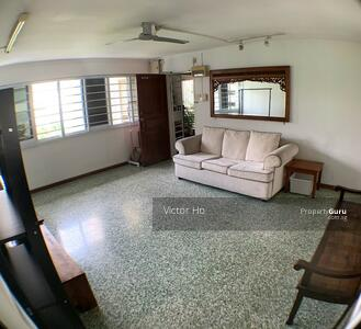 For Rent - 15 Ghim Moh Road
