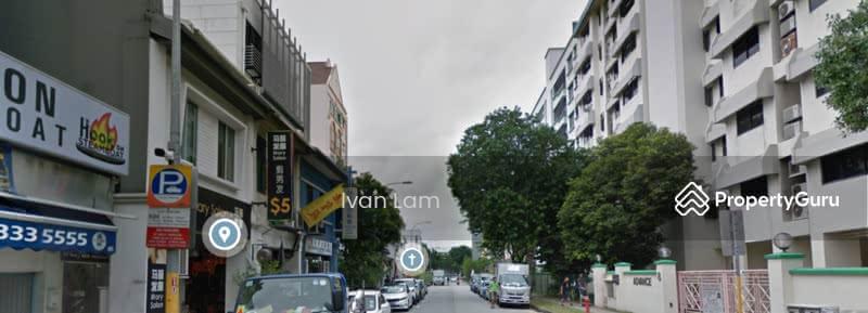 Inter Terrace Opposite Aljunied MRT #129253568