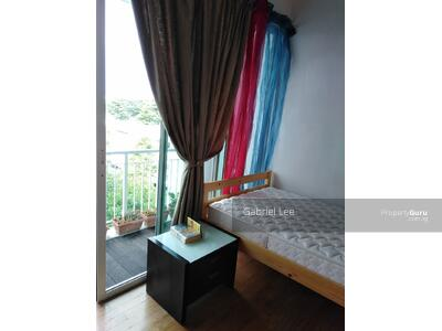 For Rent - Le Reve