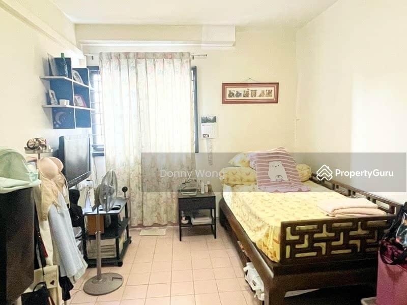 537 Bukit Batok Street 52 #129262000