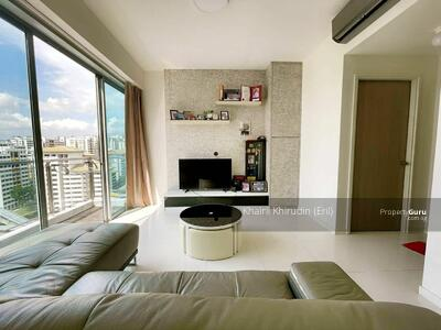 For Sale - YewTee Residences