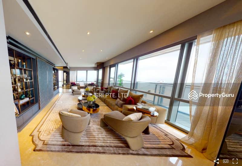 Wallich Residence #129690030