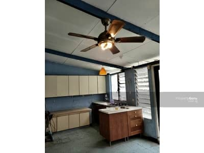 For Rent - Sembawang Park Landed for Workers