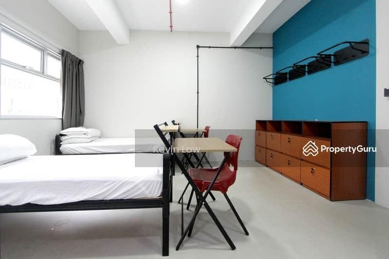 Master Bedroom in Co-living Serviced Apartment Near Botanic Gardens MRT Station #129278584