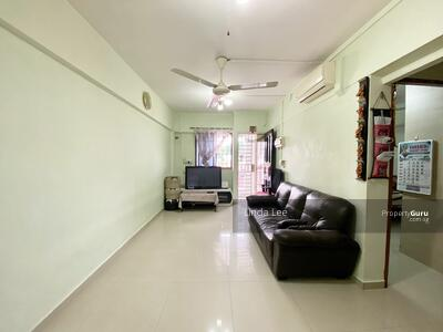 For Sale - 252 Jurong East Street 24