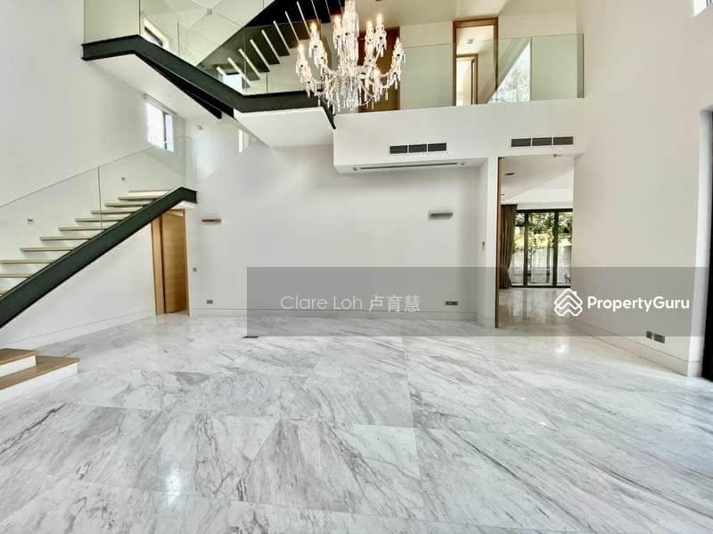 Super modern bungalow near Steven road mrt for rent #129293204