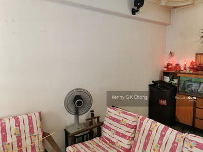 For Sale - 212 Tampines Street 23