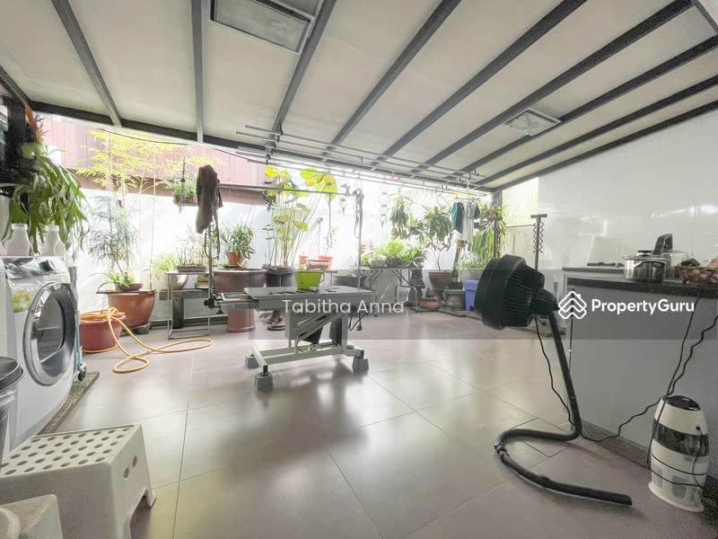 Serangoon Gardens Estate - Tai Hwan Terrace for SALE! #129297630