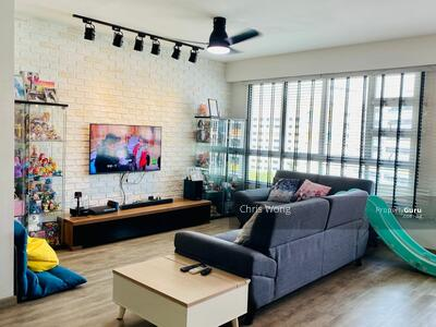 For Sale - 889B Woodlands Drive 50