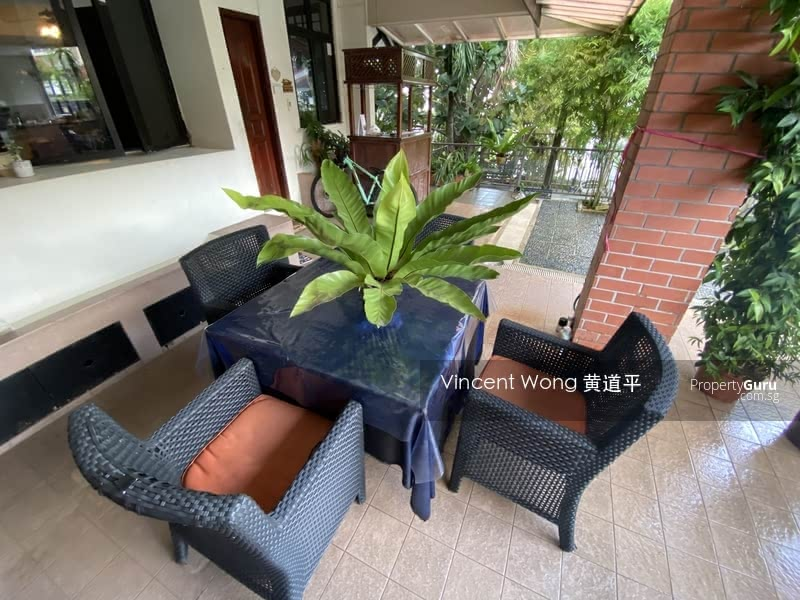 Dedap Gardens #129298852