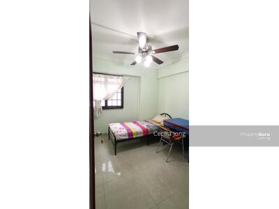 For Rent - 298B Compassvale Street