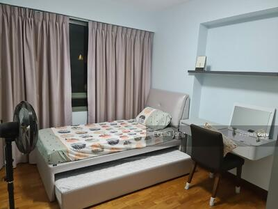 For Rent - 679A Punggol Drive