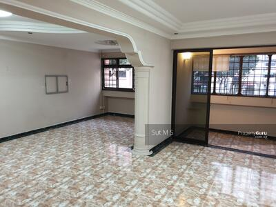 For Rent - 713 Tampines Street 71