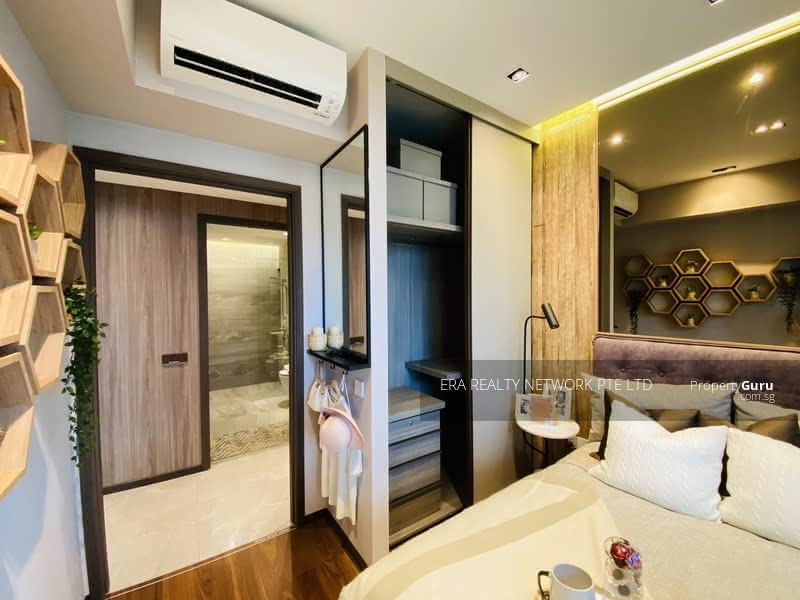 The Woodleigh Residences #129305488