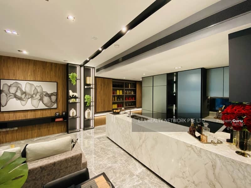 The Woodleigh Residences #129305516