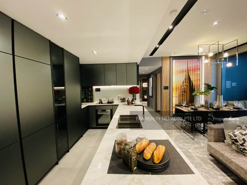 The Woodleigh Residences #129305528