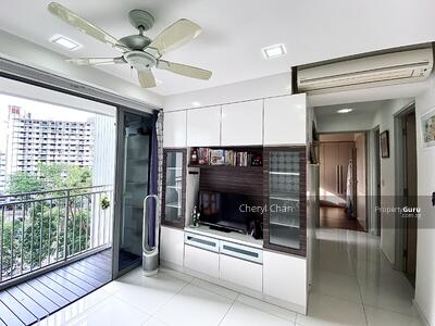 For Sale - 138A Lorong 1A Toa Payoh